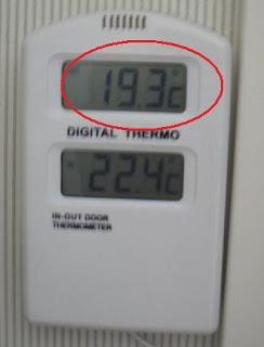 Lämmintä