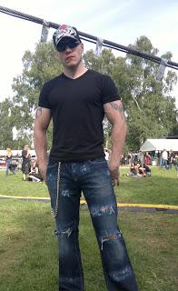 Porispere 2011