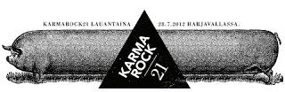 Karmarock 21