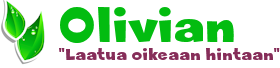 Olivian superfoods