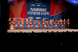 Katsaus Expoon, Mr. Olympiaan ja isänmaan toivoihin