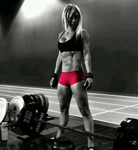 Mikä sinua motivoi treenaamaan?