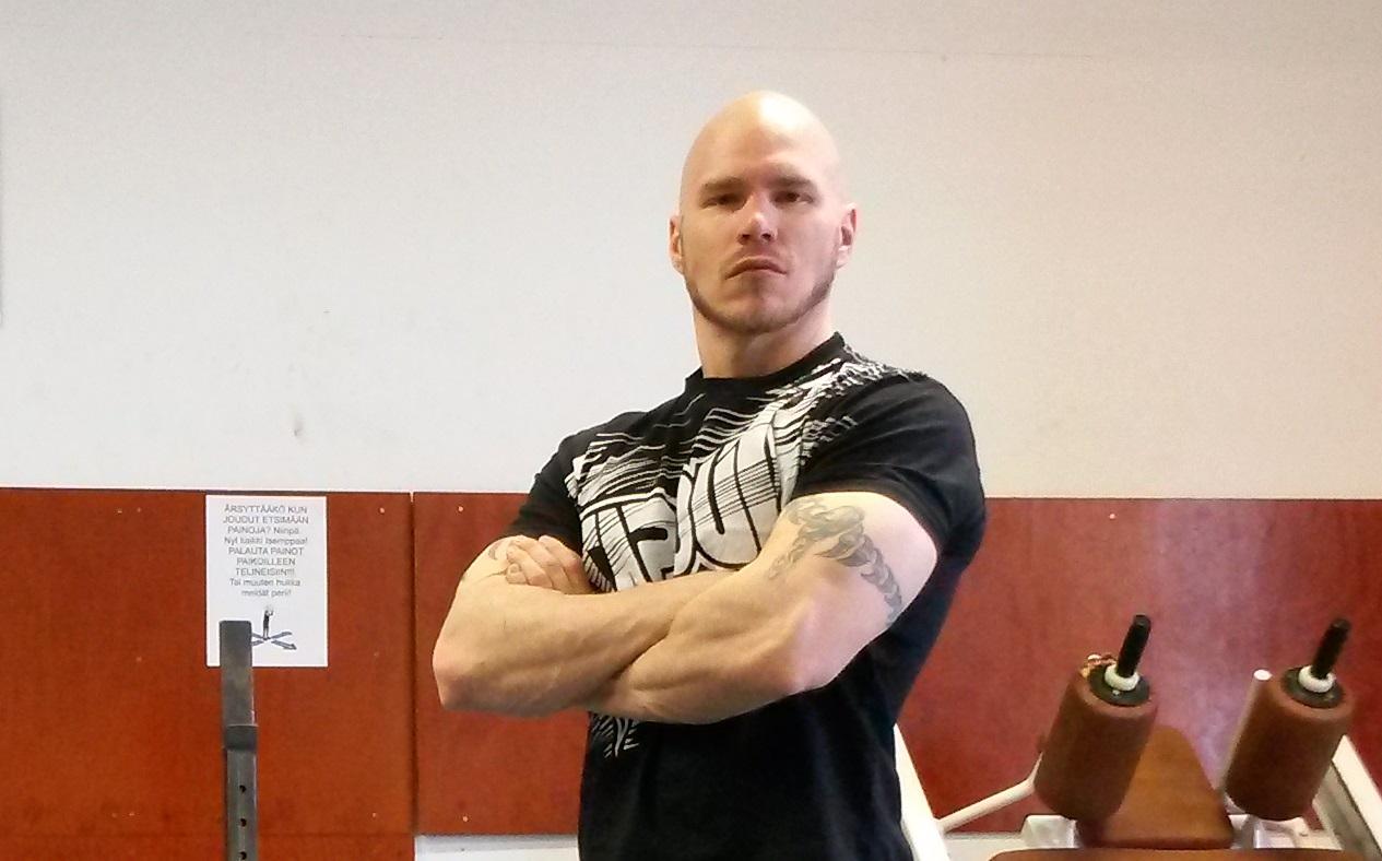 biceps training 0