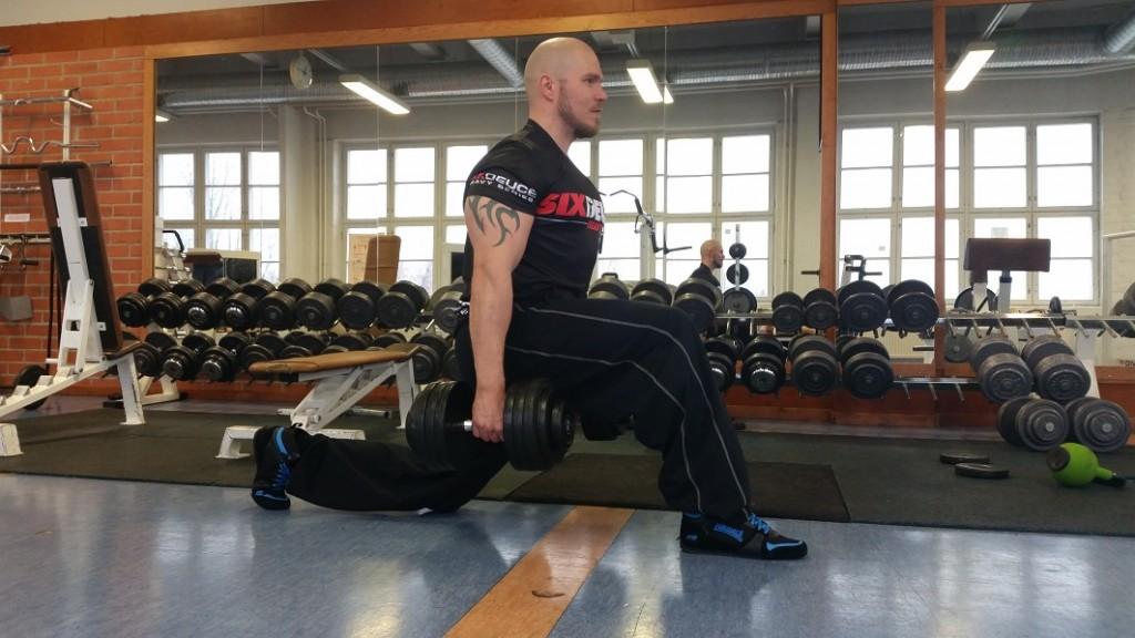 Miksi treenata peppua – ja ennen kaikkea miten?