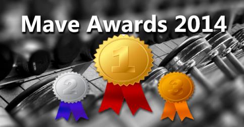 Mave Awards 2014