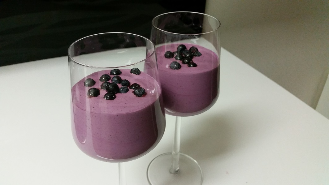 Mustikka-superfood-smoothie