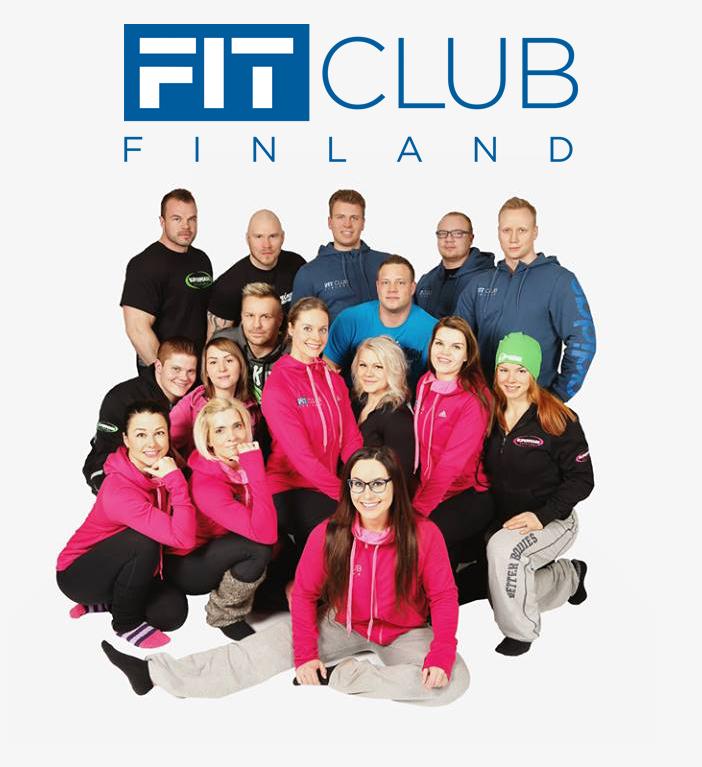 FitClub Finland ja valmennuspalvelut