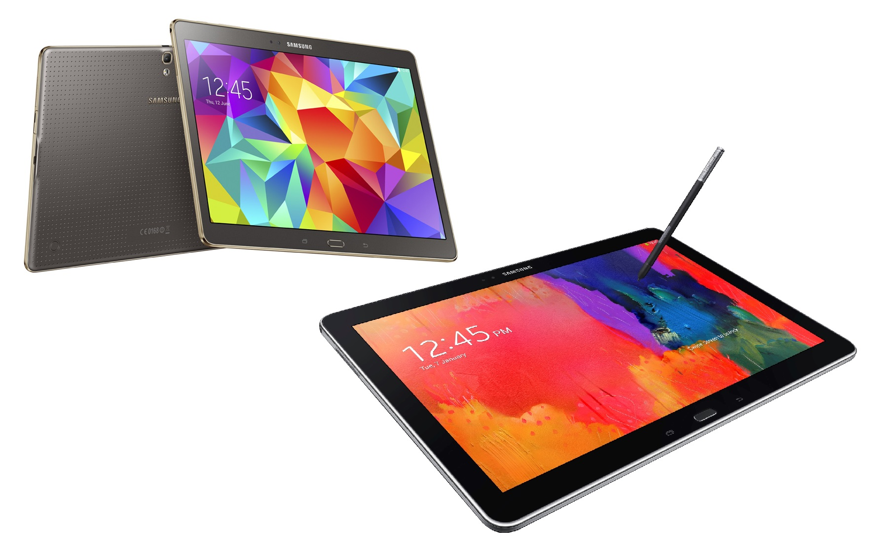 Tab s Note PRO