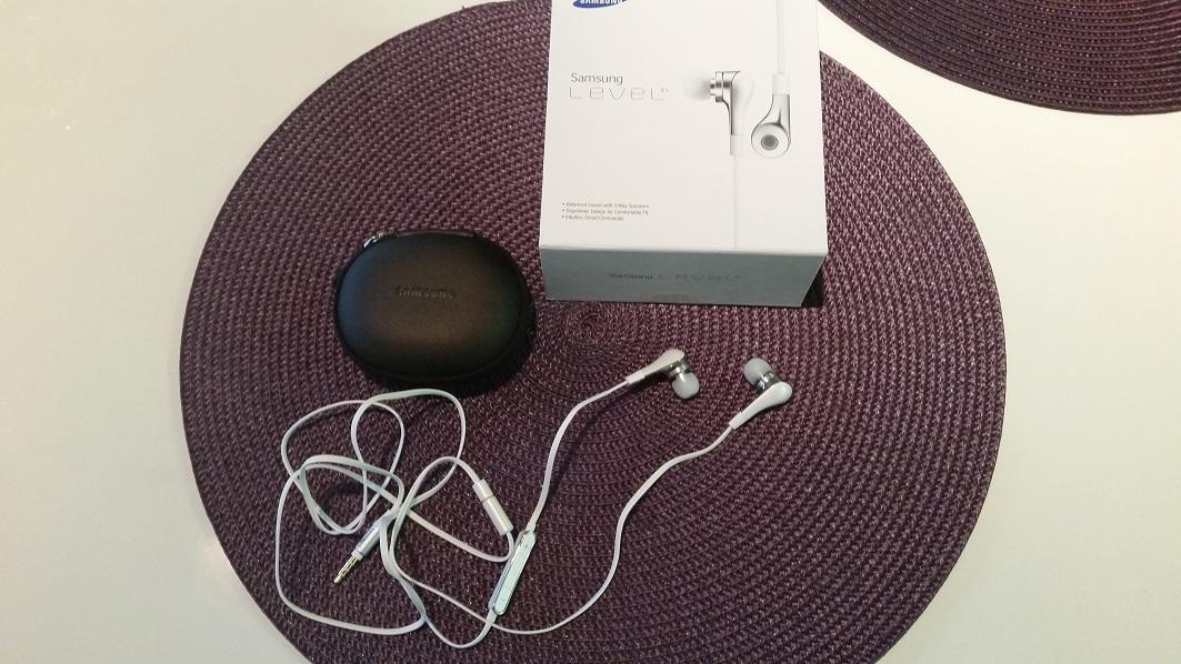 Voita uudet Samsung Level In -kuulokkeet!