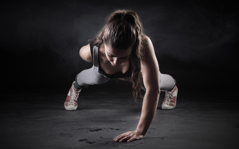 Myytit fitness-maailmassa