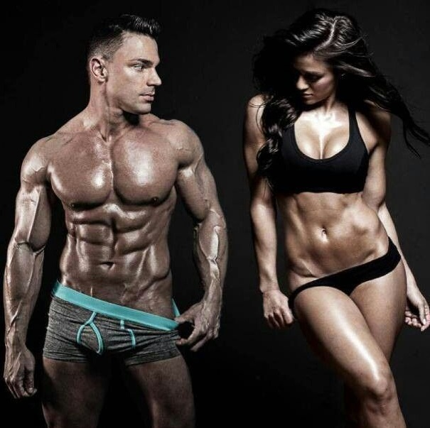 Miksi fitness-jengi luulee olevansa muita parempia?