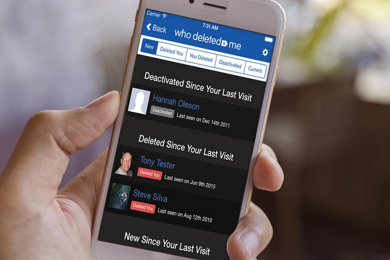 Miten Facebookissa Näkee Kuka On Poistanut Kavereista