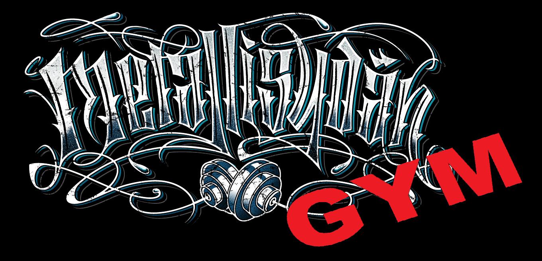 Metallisydän-Gym