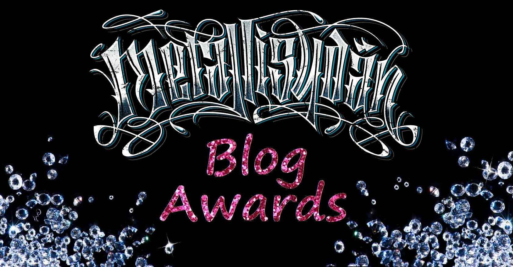 Metallisydän Blog Awards!