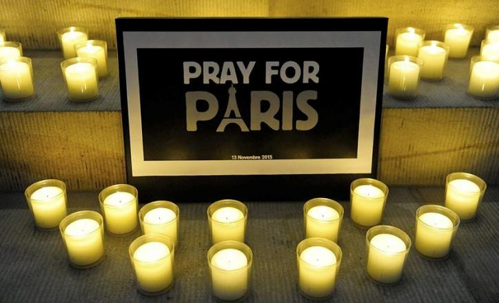 Pariisi, Isis, terrorismi, suru, pelko… viha?
