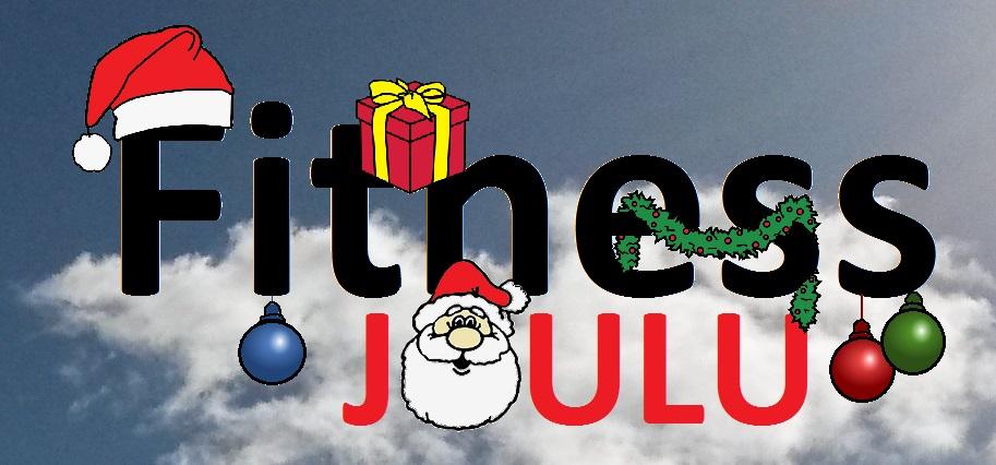 Millainen on fitness-joulu?