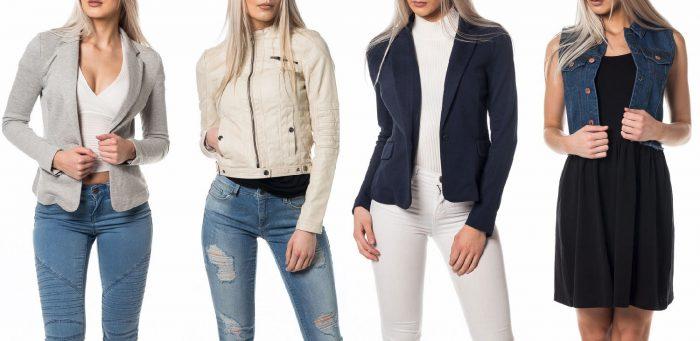 naisten takit