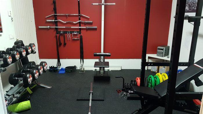 Välitilinpäätös: Metallisydän Gym – Missä mennään?