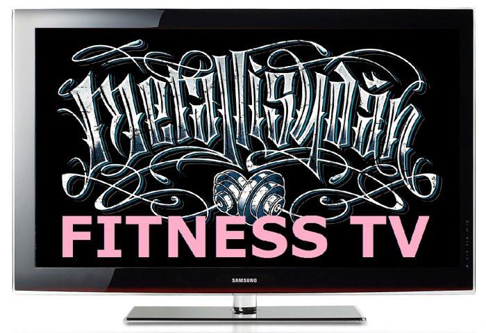 Suosittujen televisio-ohjelmien fitness-versiot