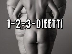 dieetti