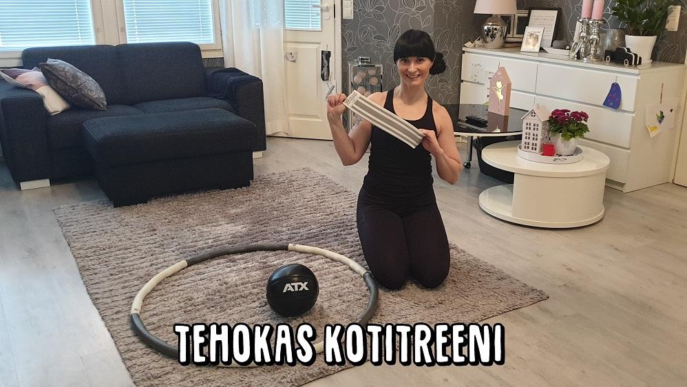 kotitreeni