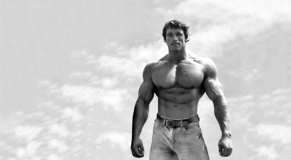 Arnold kehitti aikoinaan kultainen kuusikko -ohjelman