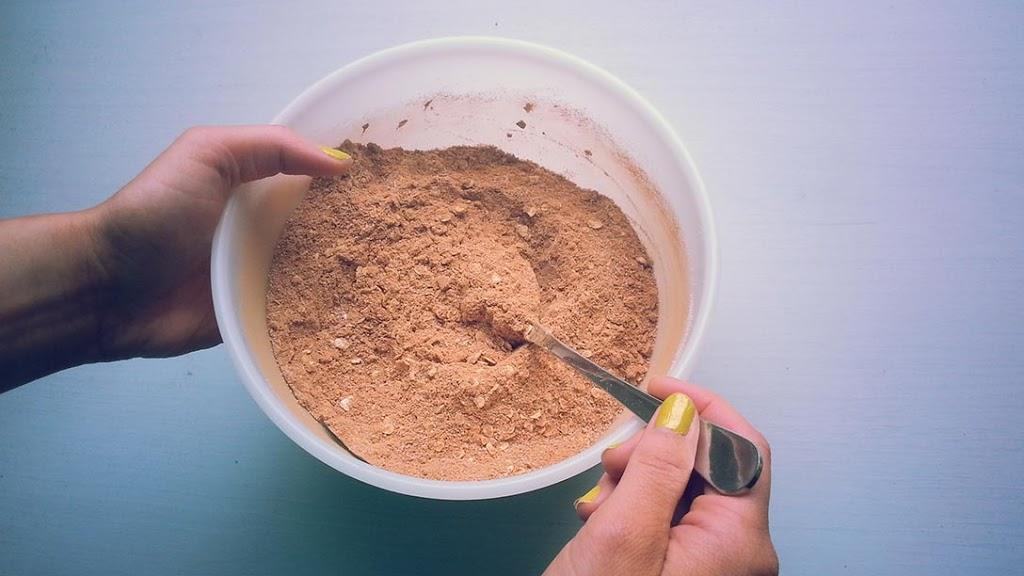 proteiinipatukka resepti