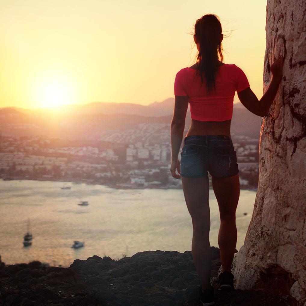 8 keinoa parantaa itsevarmuutta