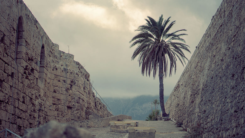 Kyrenialainen linna