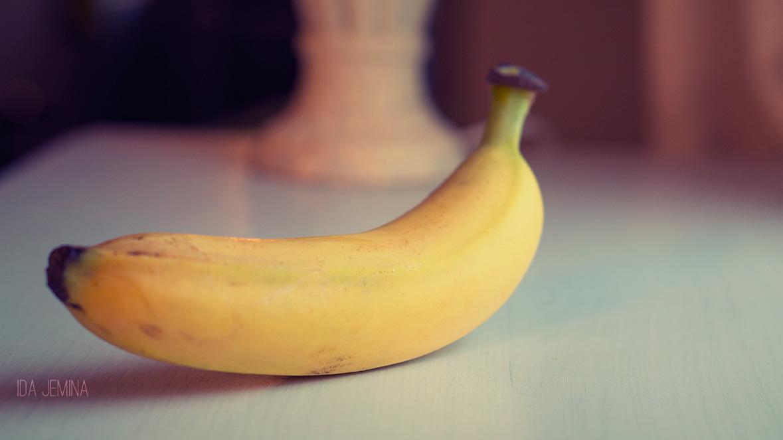 Banaanilastut