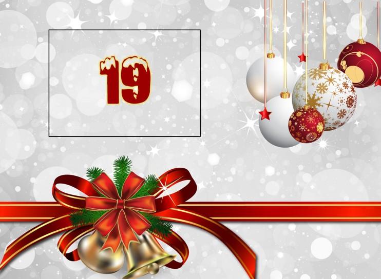 Joulukalenteri-luukku-yhdeksantoista-kiinni