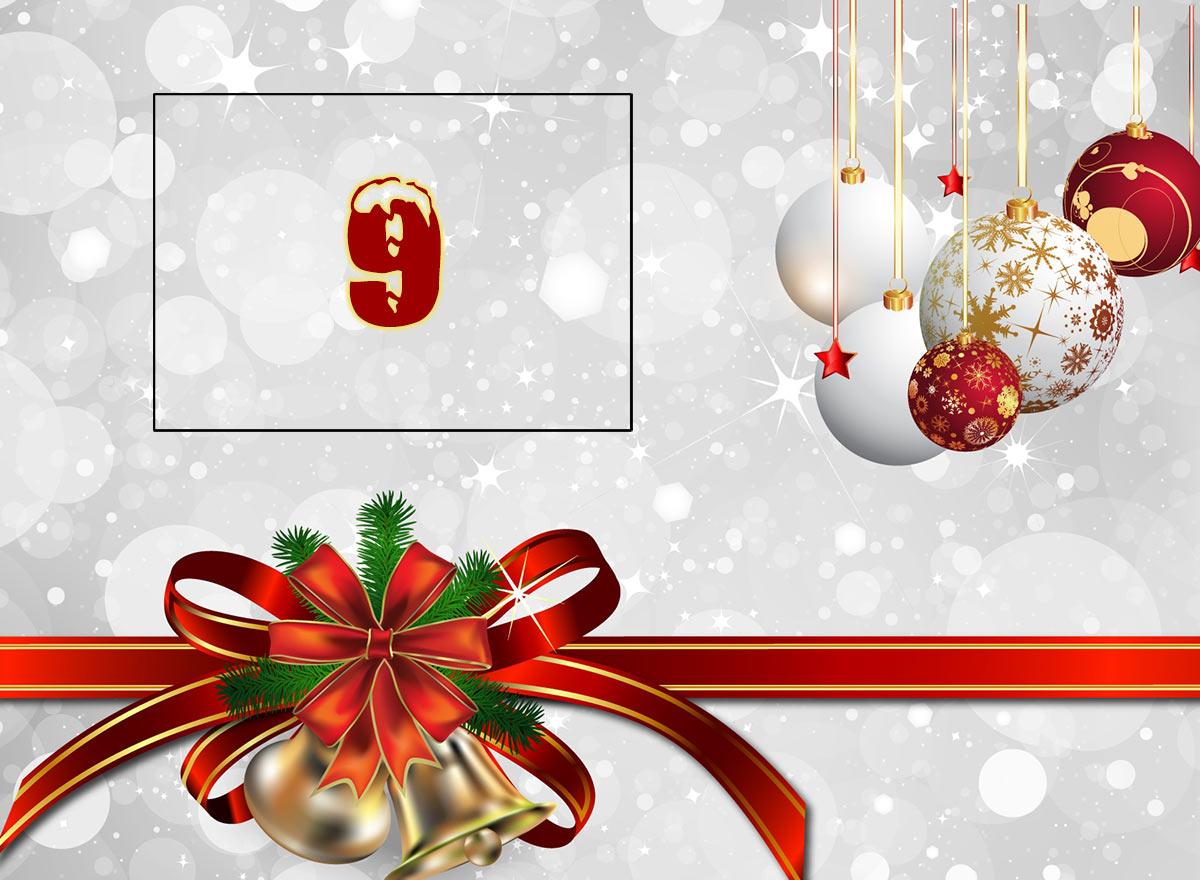 Joulukalenteri-yhdeksas-luukku-kiinni