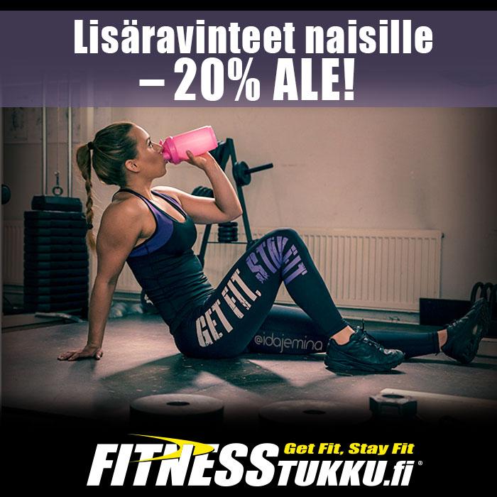 fitnesstukku ida jemina