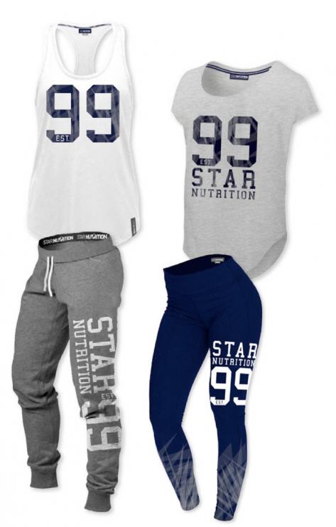 star nutrition gear