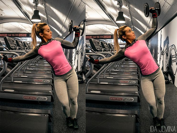 treeniohjelma-tasapainoinen