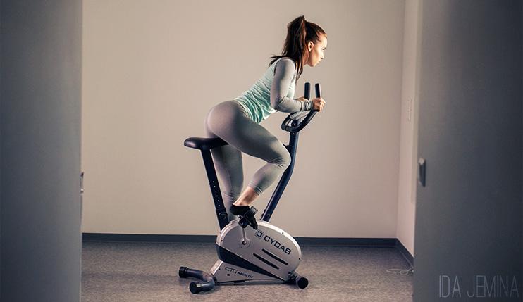 Tehokas selkäliike kotiin – ota tämä treenivinkki käyttöön!