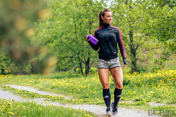 Tiesitkö, että lihasta katoaa treenin aikana? Näin sitä voi ehkäistä!