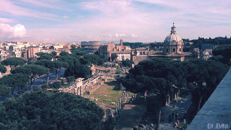 Rooma-Italia-raunio