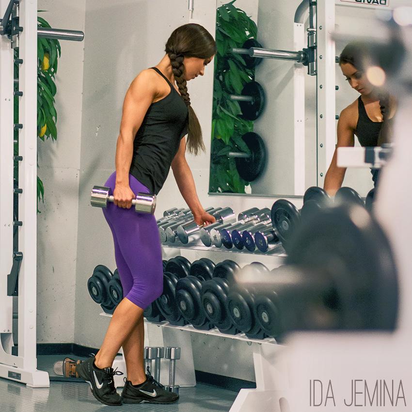 Mistä tietää olevansa kokeneempi treenaaja? Katso nämä 3 merkkiä