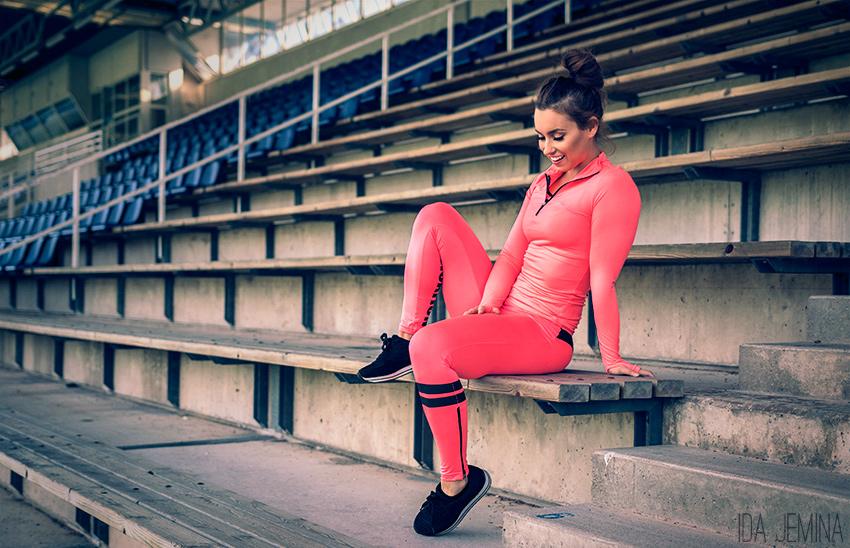 Voisiko tällä keinolla kiinteytyä ja saada lihaksia samaan aikaan?