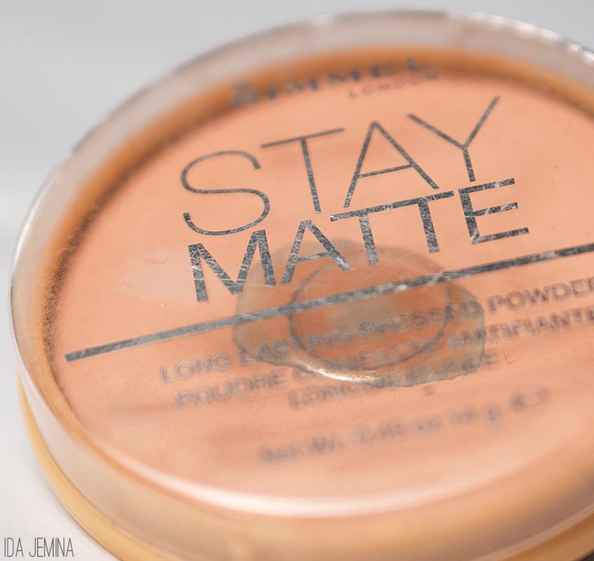 stay-matte