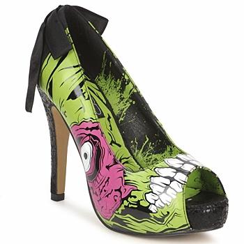 Tilasin kengät!