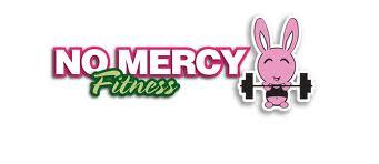 No Mercy Fitness