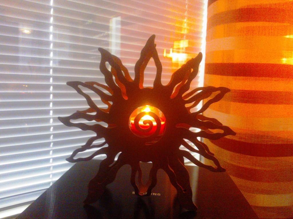 Chasing the Sun, fiilis hukassa?