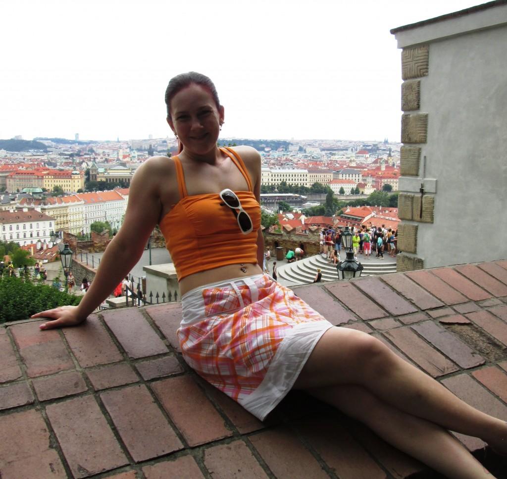 Praha Outin silmin ja Helsingin viikonlopun jammailut samassa paketissa