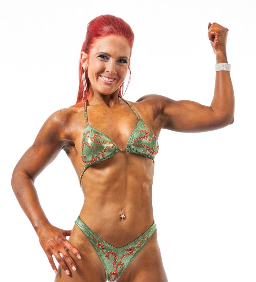 Motivaatiomaanantai ja Fitness!