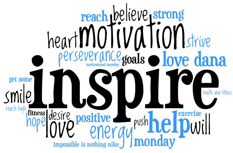 Motivaatiomaanantai ja blogit