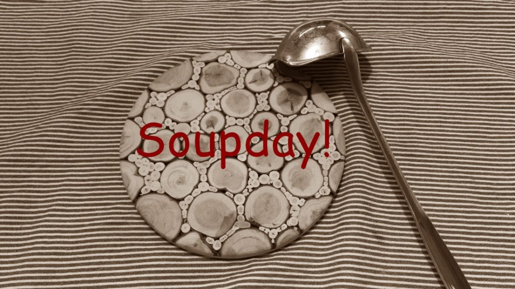 Soupday x 2
