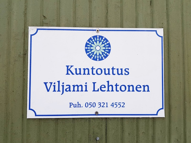 Viljami Lehtonen