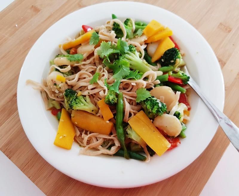 ilmastoystävällinen ruokavalio